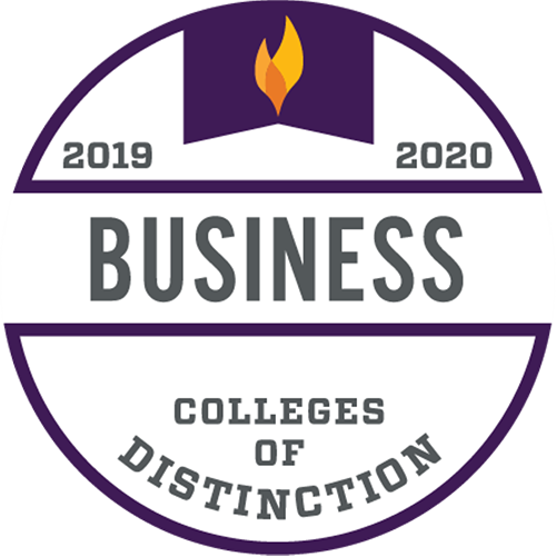 Messiah college is a business college of distinction 2019 2020