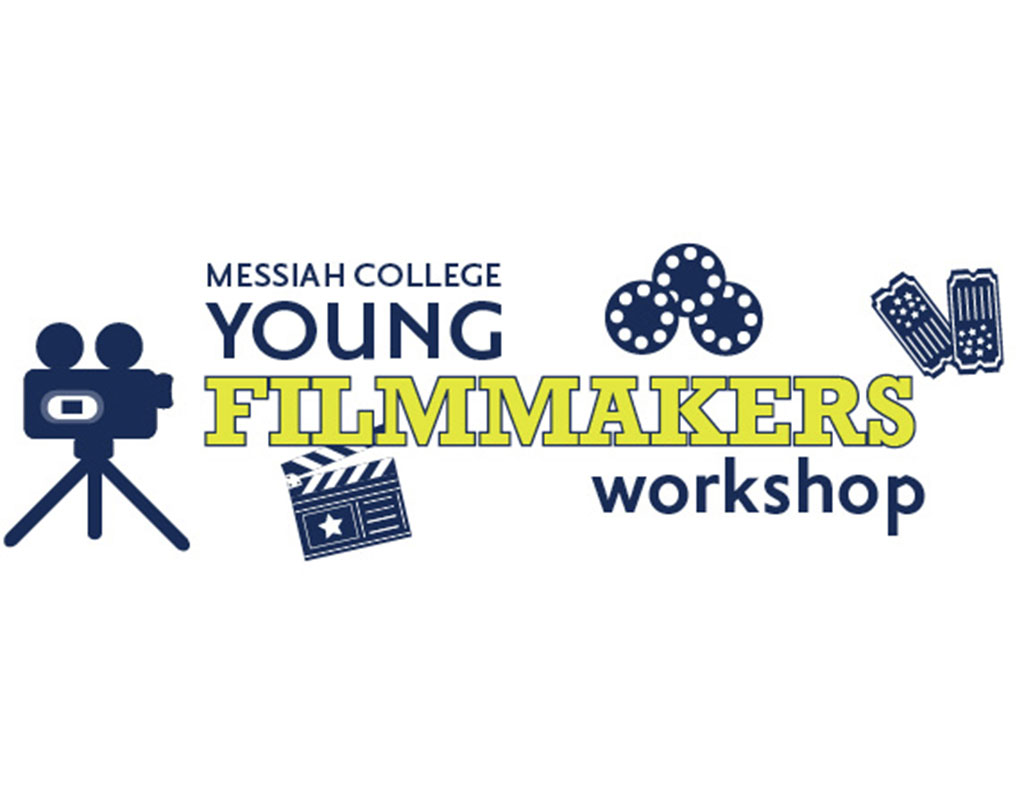 Young Filmmakers Workshop Poster