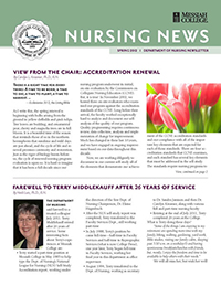 Nursing news spr12frontpage page 01