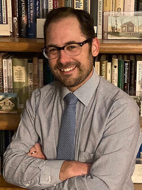 Dr. Paul Rego