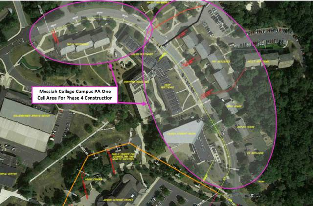 Phase Four Messiah A Private Christian University In Pa