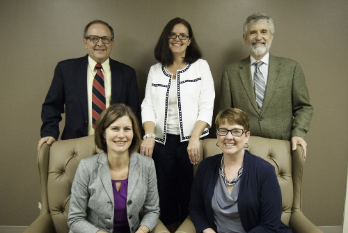 Provost's Office Staff