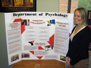 Psychology programs honors image
