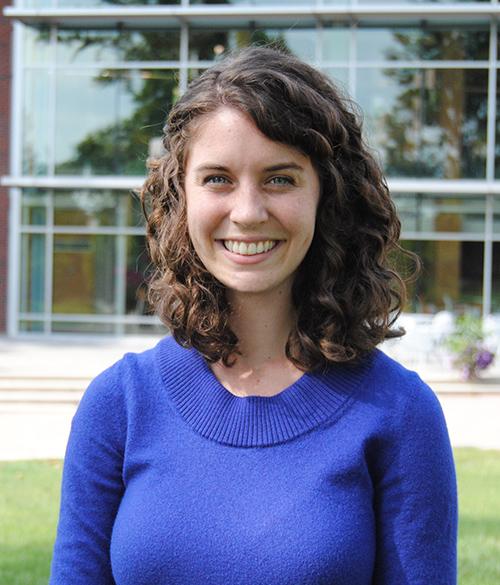 Rebecca Rosenbarker