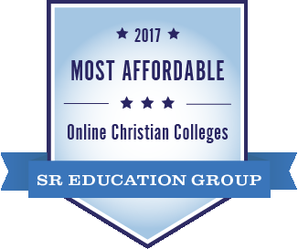 Messiah has been named an SR Education 2017 affordable christian college.