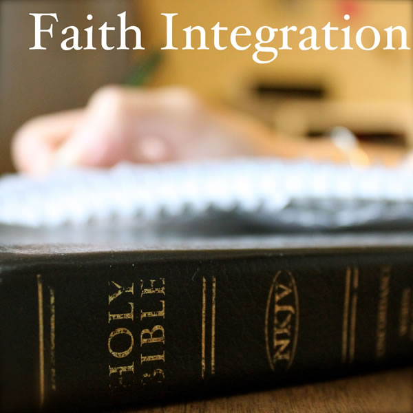 integration of faith no name