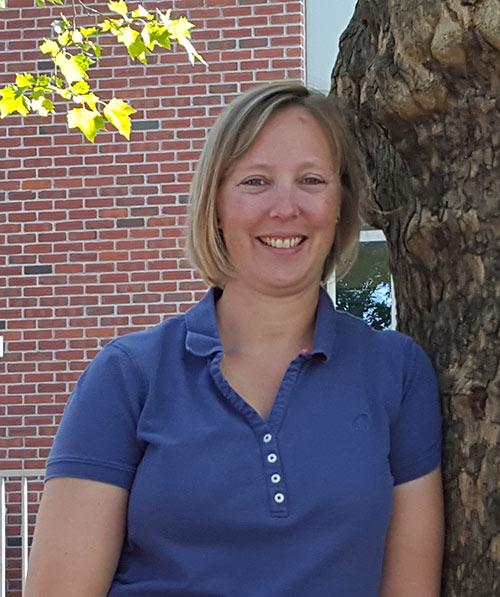 Sarah Crone
