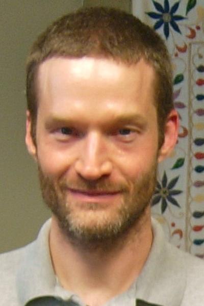David Schenk