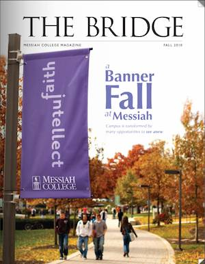 The Bridge - Fall 2010 issue