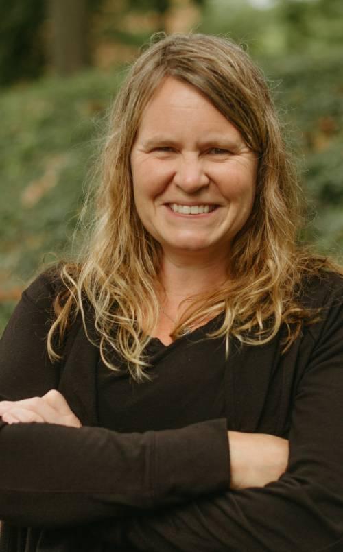 Teri Witter, MSN, RN-BC