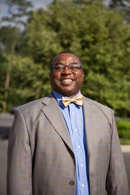 Dr. Todd Allen