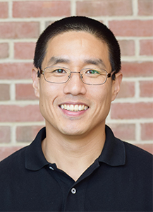 Sang Uk Joo, Ph.D.