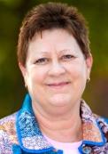 Wanda Thuma-McDermond, Ph.D., RN