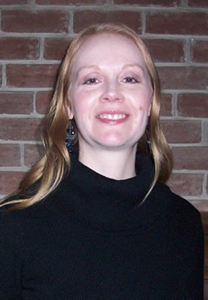 Alicia R. Young, Ph.D.-Adjunct Instructor in Counseling
