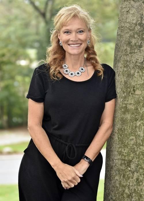 Melinda Barnes