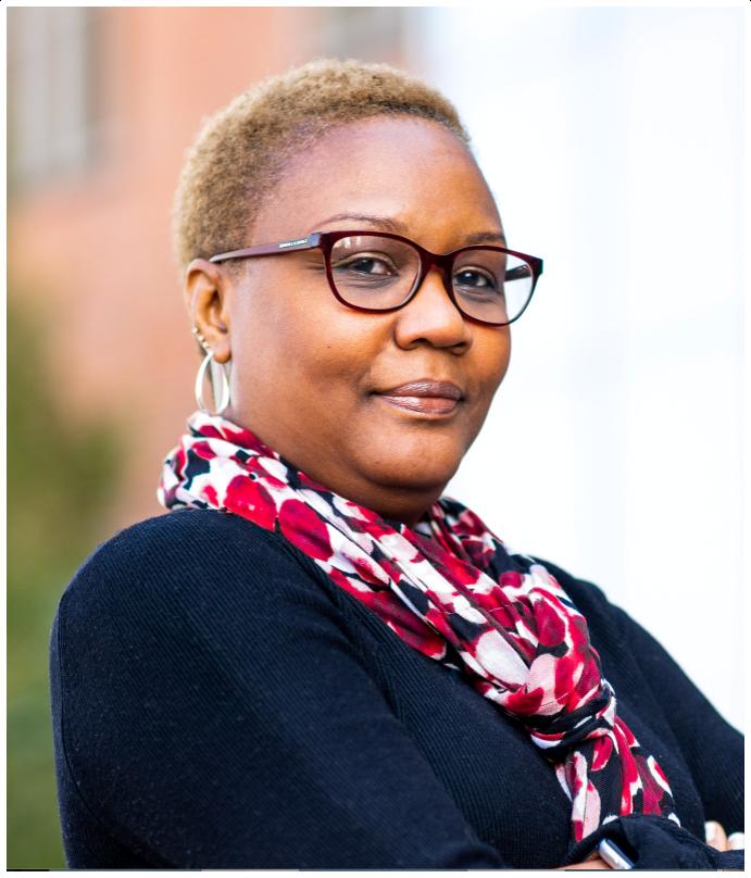 Charlene Lane, Ph.D.