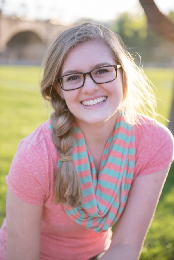 Haley Clasen