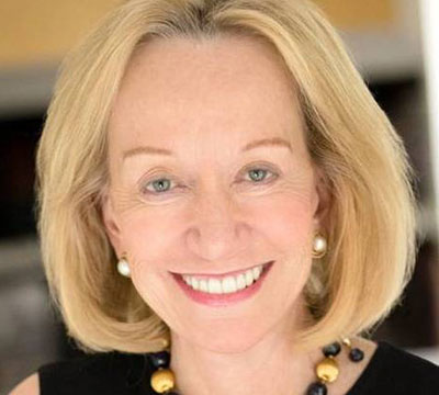 Doris Kearns Goodwin