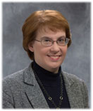 Dr. Jenny Dose (Department Co-Chair)