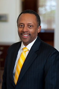 Dr. Earl Lewis, President Melon Foundation