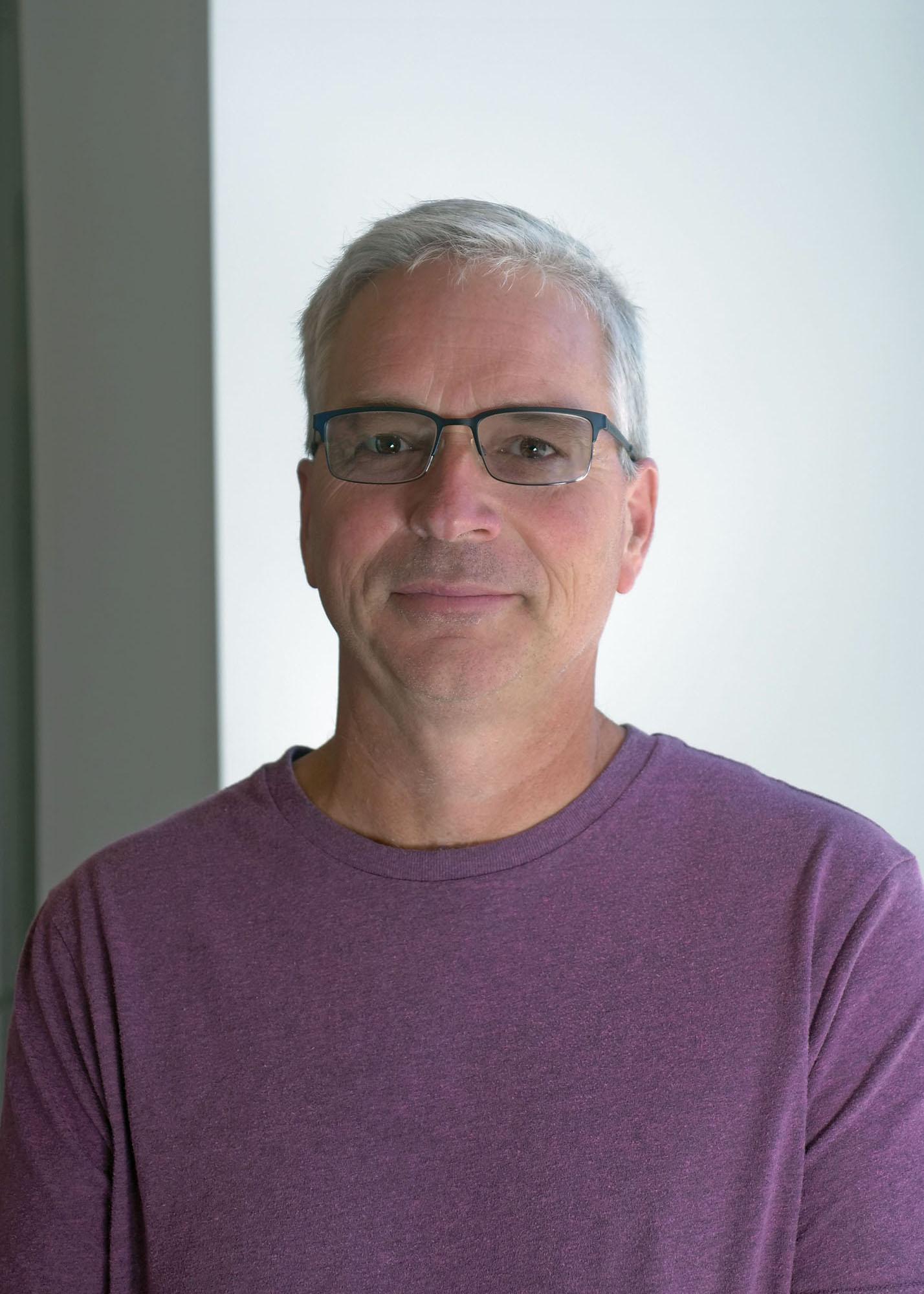 Glen Brubaker
