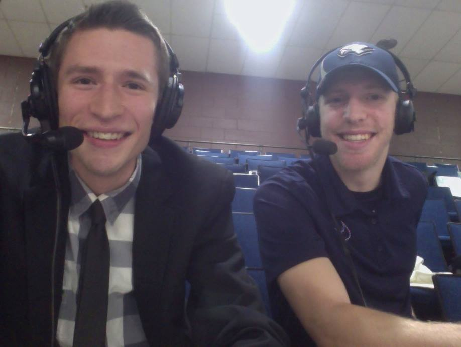Comm article sportscasters