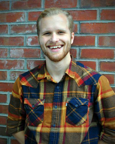 Nate Solberg