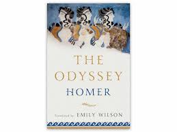 MUHP book of the year Odyssey