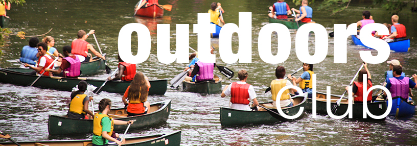 adventure programs - Outdoorsclub logo