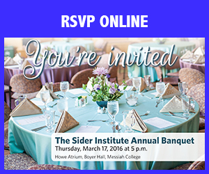 Click here to register for the 2016 SIder Institute Annual Banquet