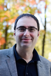 Fabrizio Cilento, Ph.D. -Assistant Professor of Communication