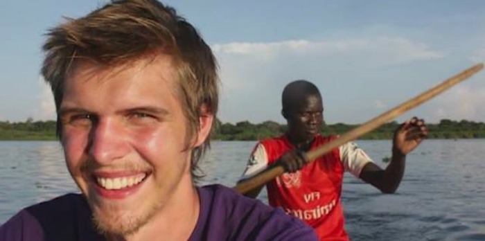 Serving in Uganda, graduate harnesses power of nonviolence